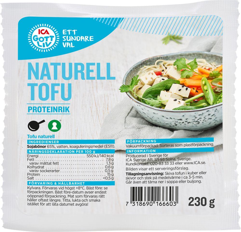 tofu ica maxi
