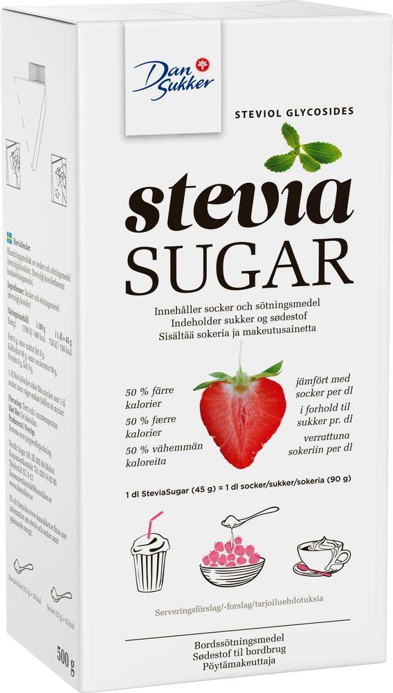 var köpa stevia