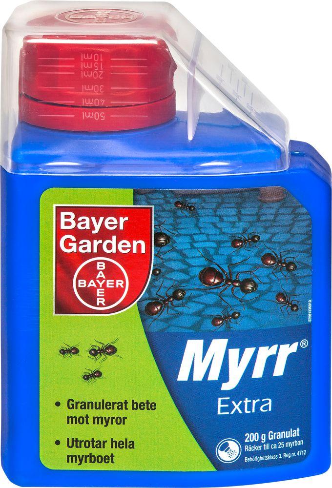 myrr extra granulat