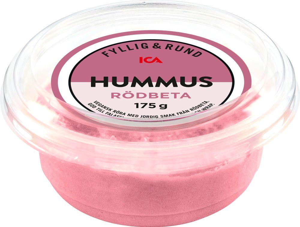hummus ica maxi