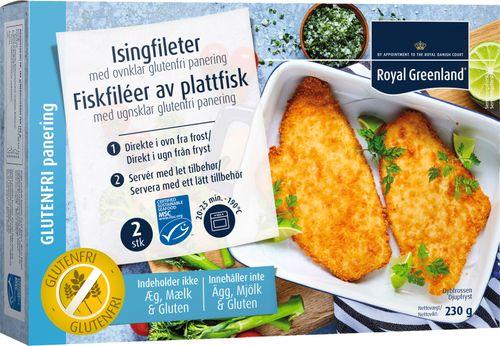 glutenfri panering schnitzel