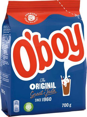 innehåller oboy gluten