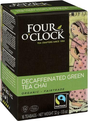 grönt te koffeinfritt